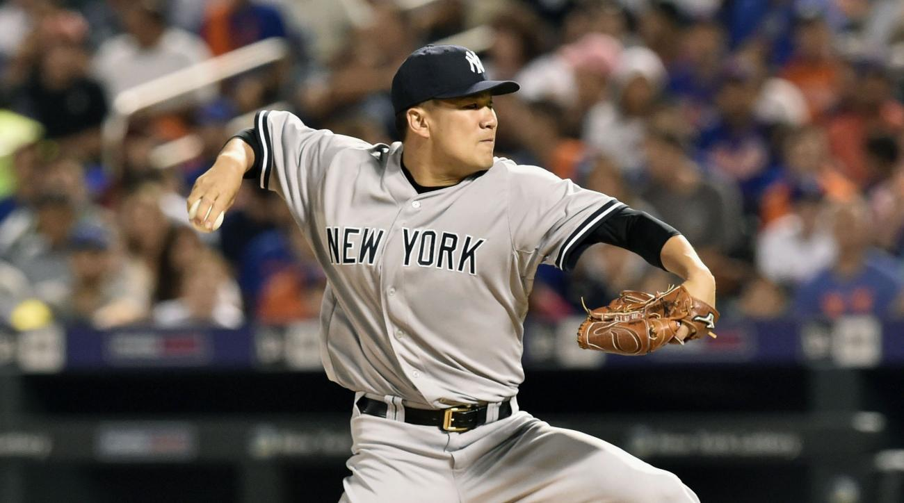 new-york-yankees-masahiro-tanaka-start-wild-card-game