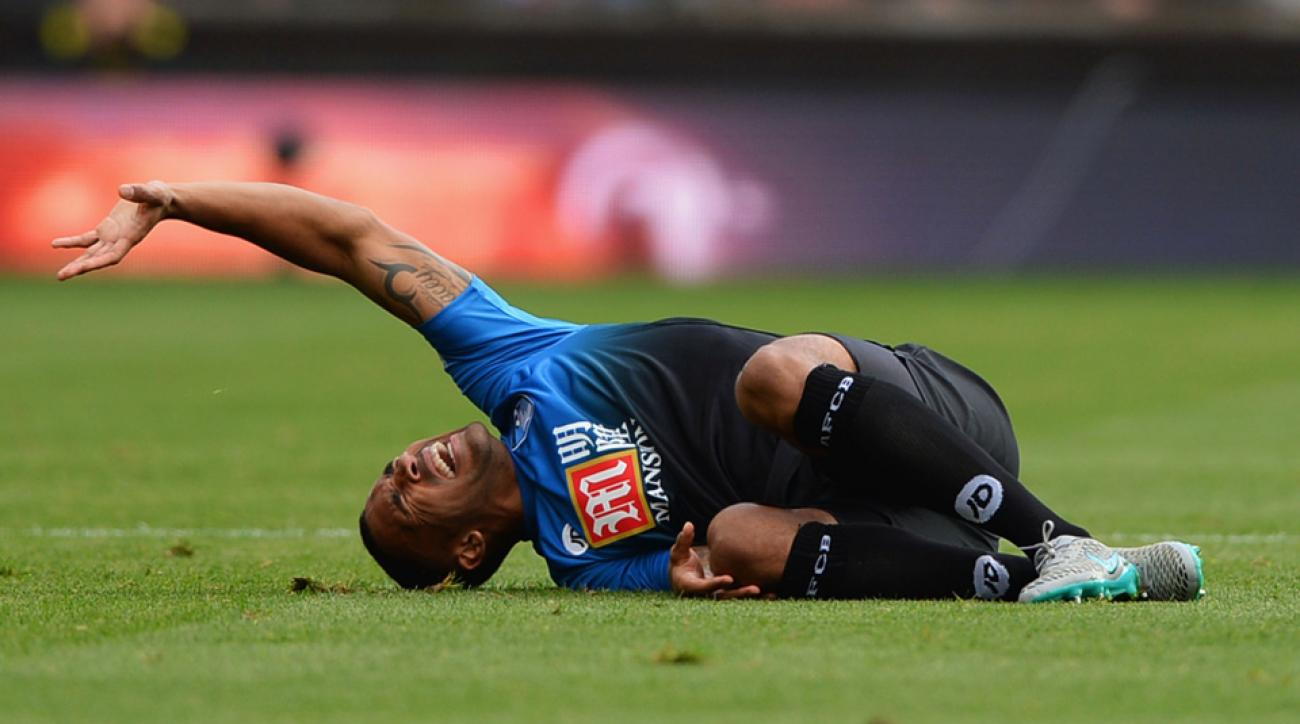 Bournemouth will be without leading scorer Callum Wilson (ACL tear) for six months