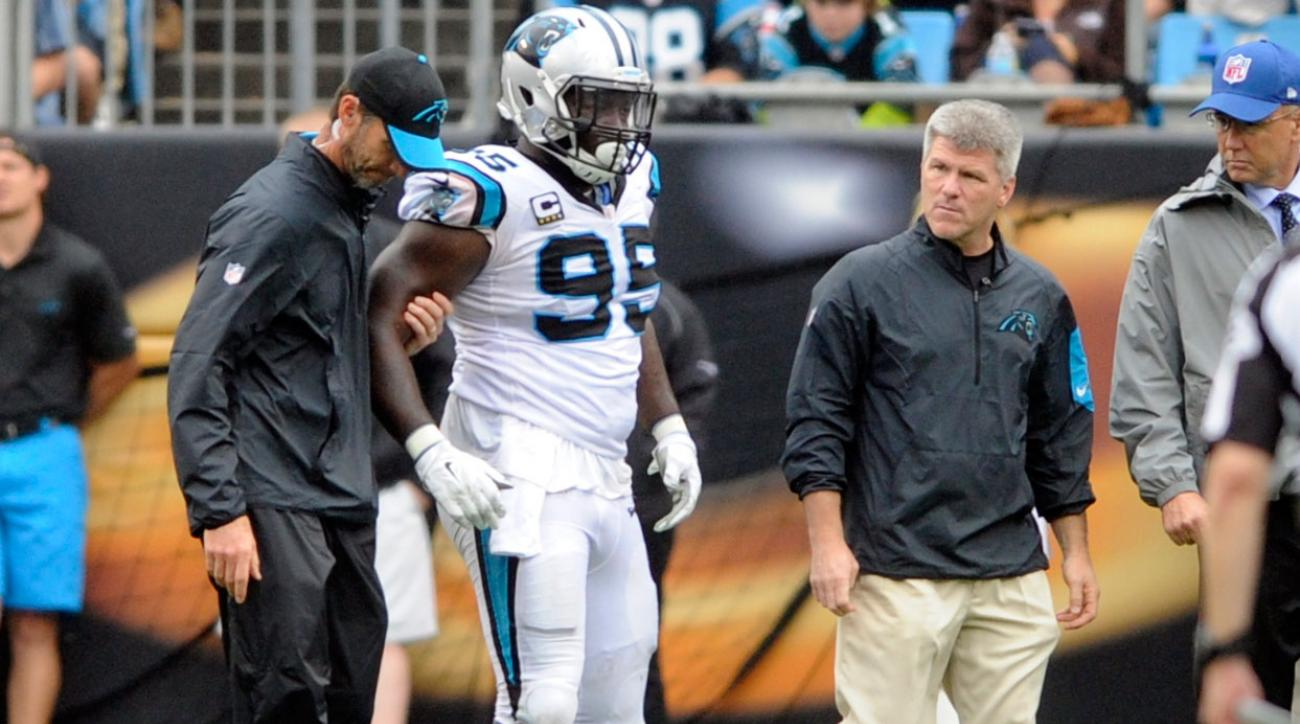 charles johnson carolina panthers injured reserve return