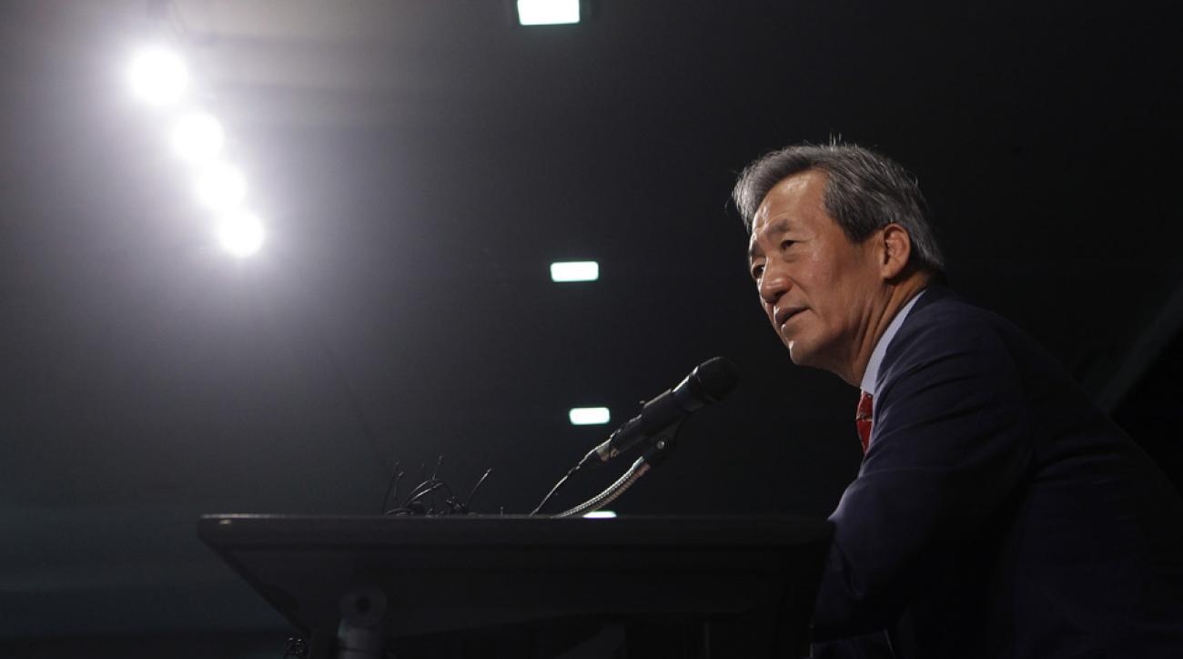 fifa presidential candidate emergency leadership meltdown