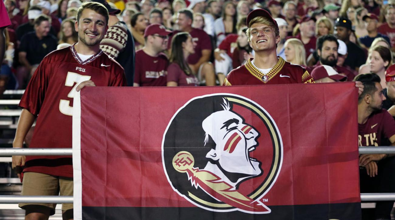 florida state wake forest watch online live stream
