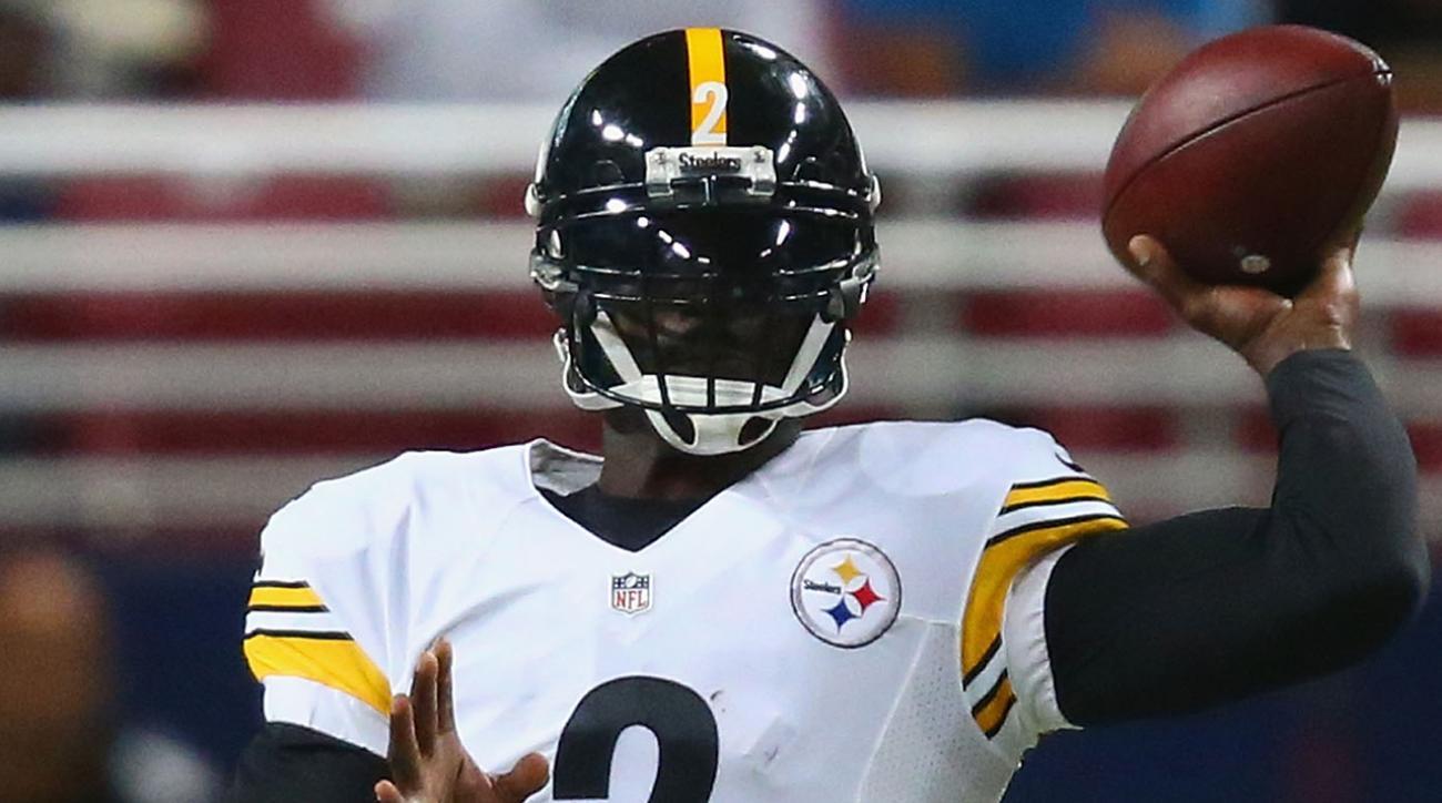 Michael Vick Steelers Edit