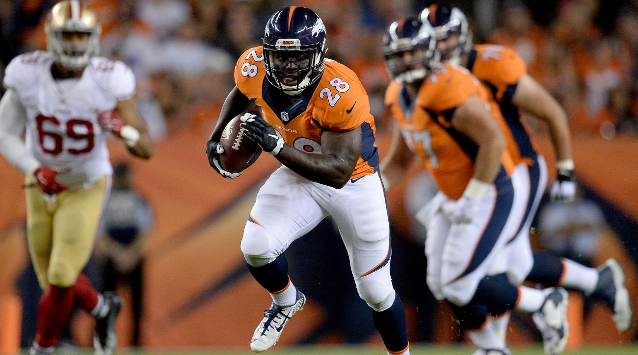 montee ball new england patriots workout