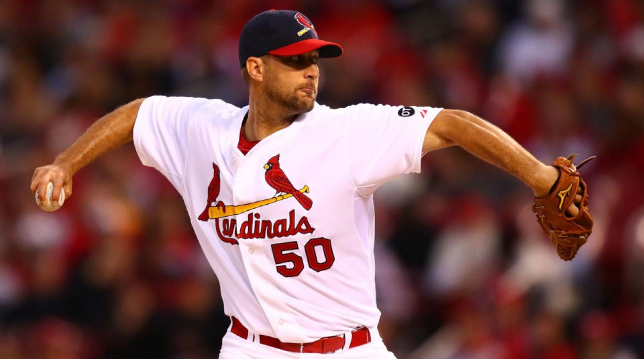 st. louis cardinals adam wainwright activated disabled list bullpen