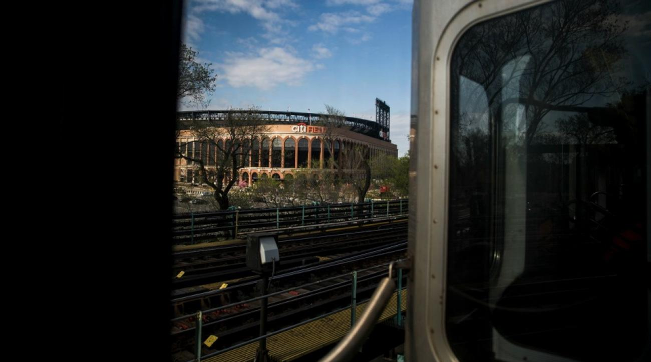 New York Mets, Los Angeles Dodgers series leads to public transit smack talk