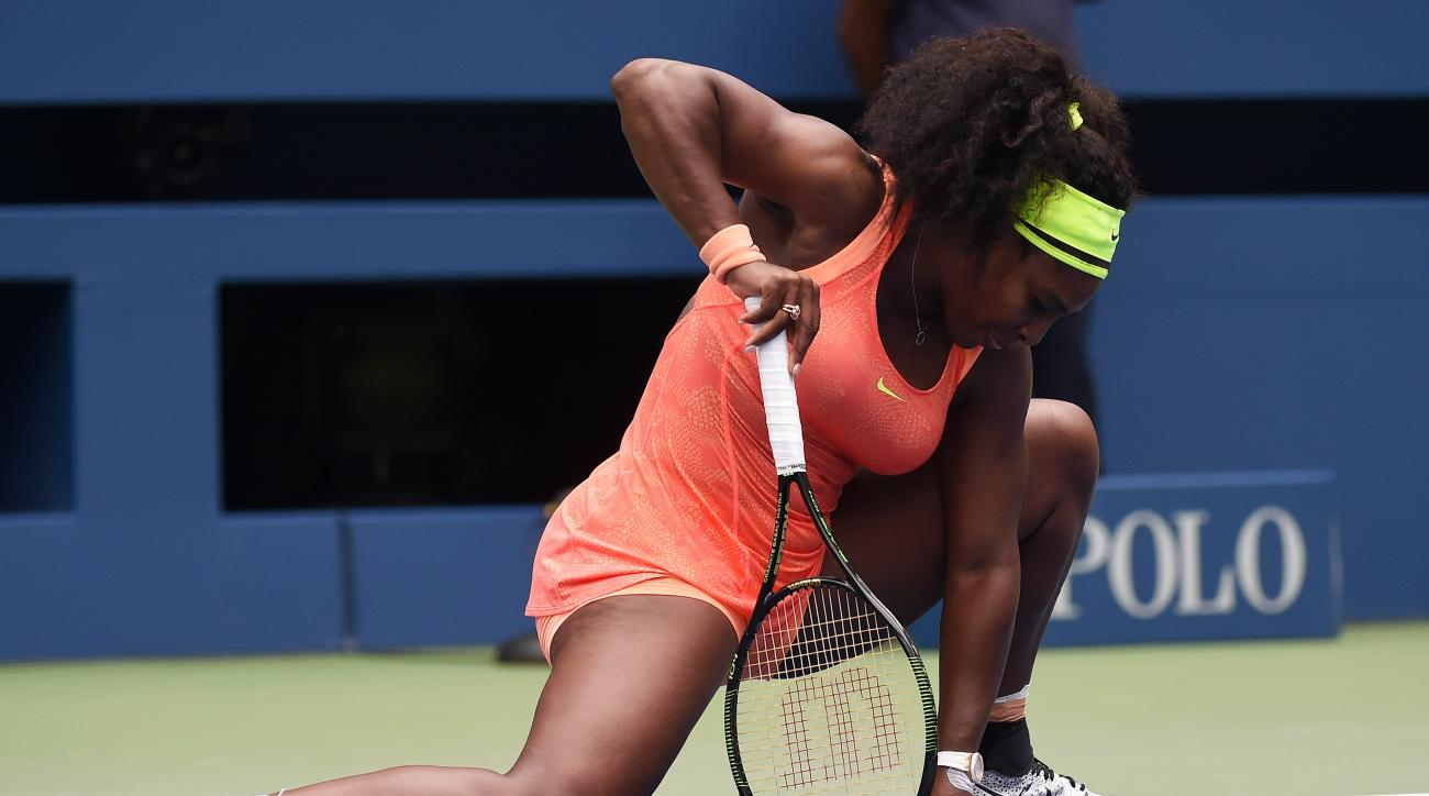 Serena Williams may be unmotivated after U.S. Open loss