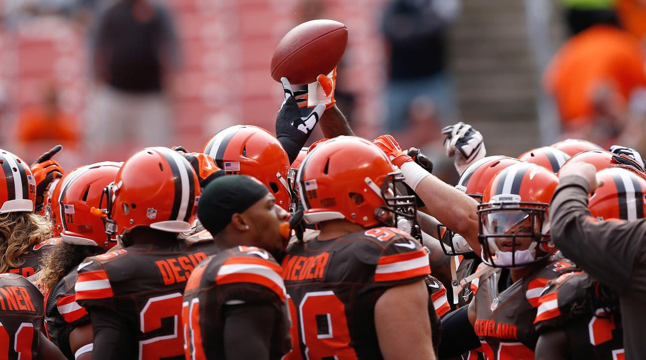 How to watch Browns vs. Chargers