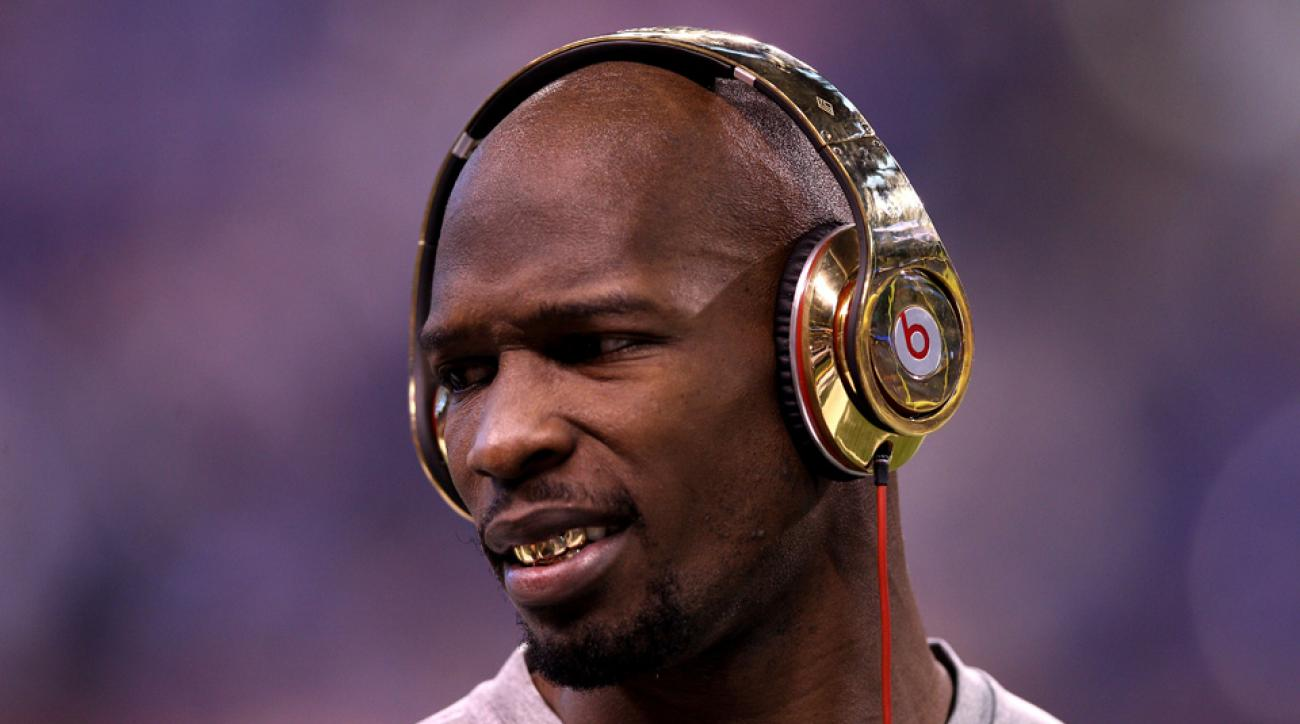 chad johnson ochocinco steelers kicker