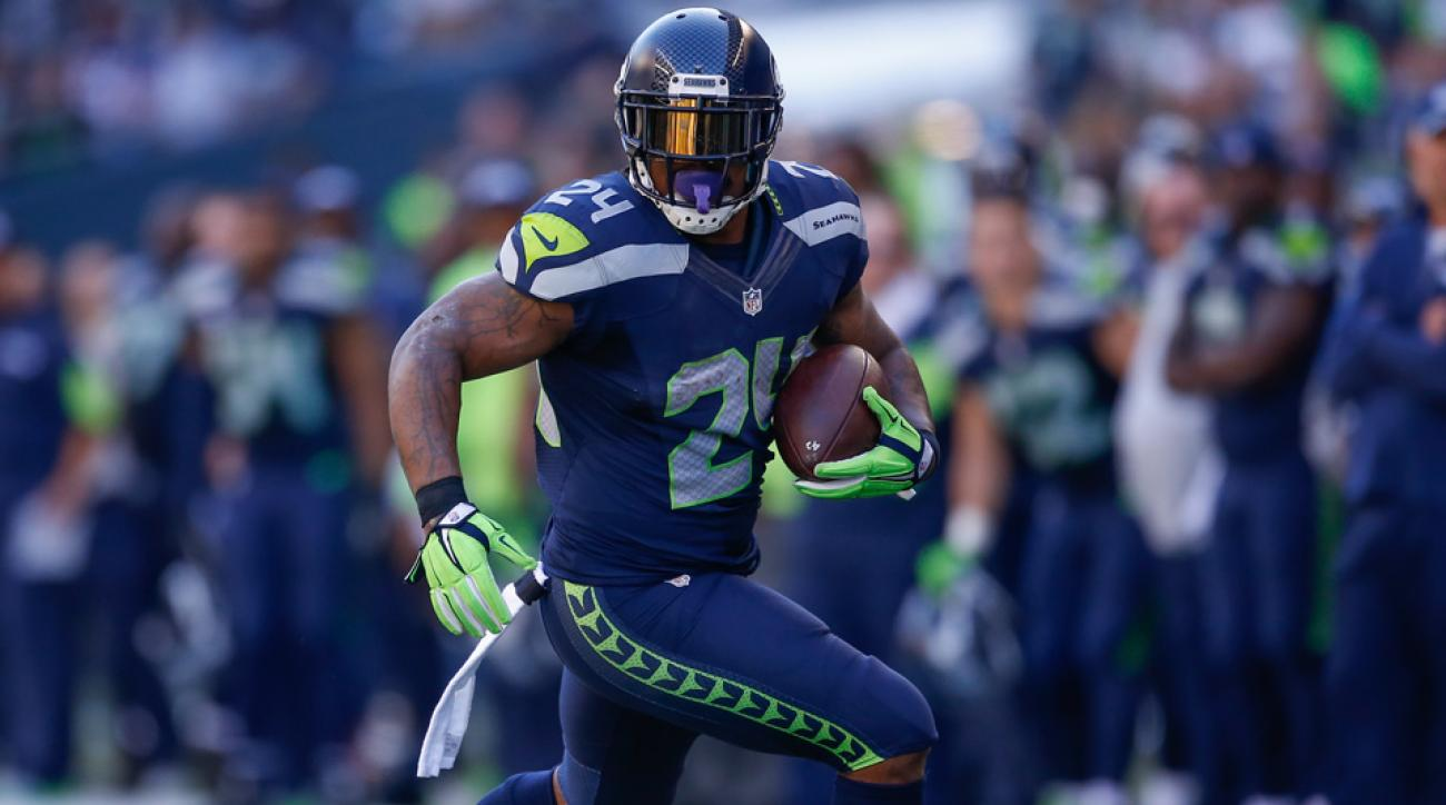 nfl news rumors buzz injuries marshawn lynch seattle seahawks