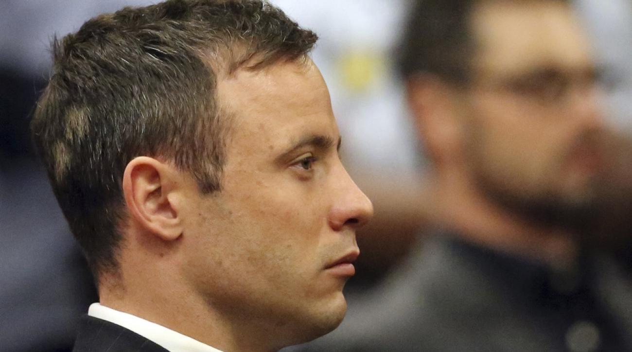 oscar pistorius early release denied murder trial jail