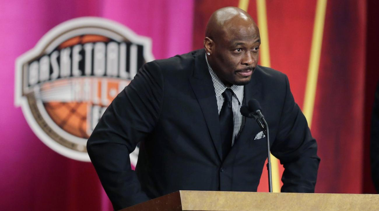 st johns red storm hire mitch richmond