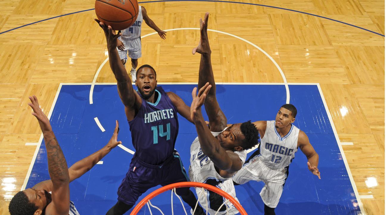 NBA rumors Michael Kidd-Gilchrist Charlotte Hornets news