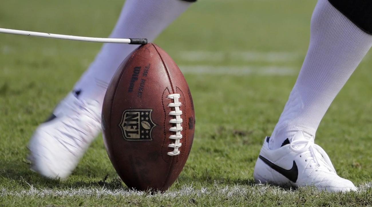 NFL Kickers struggled in Week 4