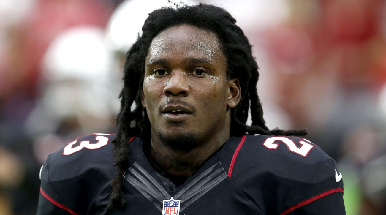 chris-johnson-arizona-cardinals-retirement-offseason-shooting