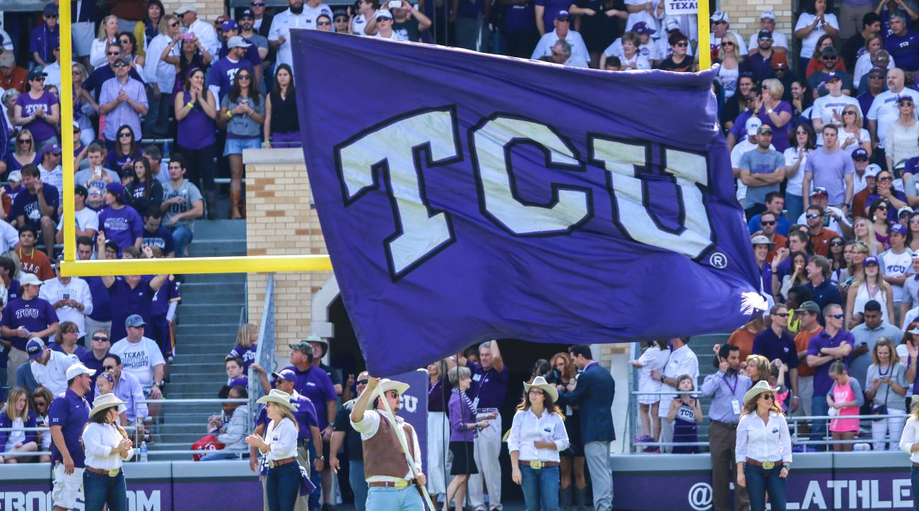 How to watch TCU vs. Kansas State