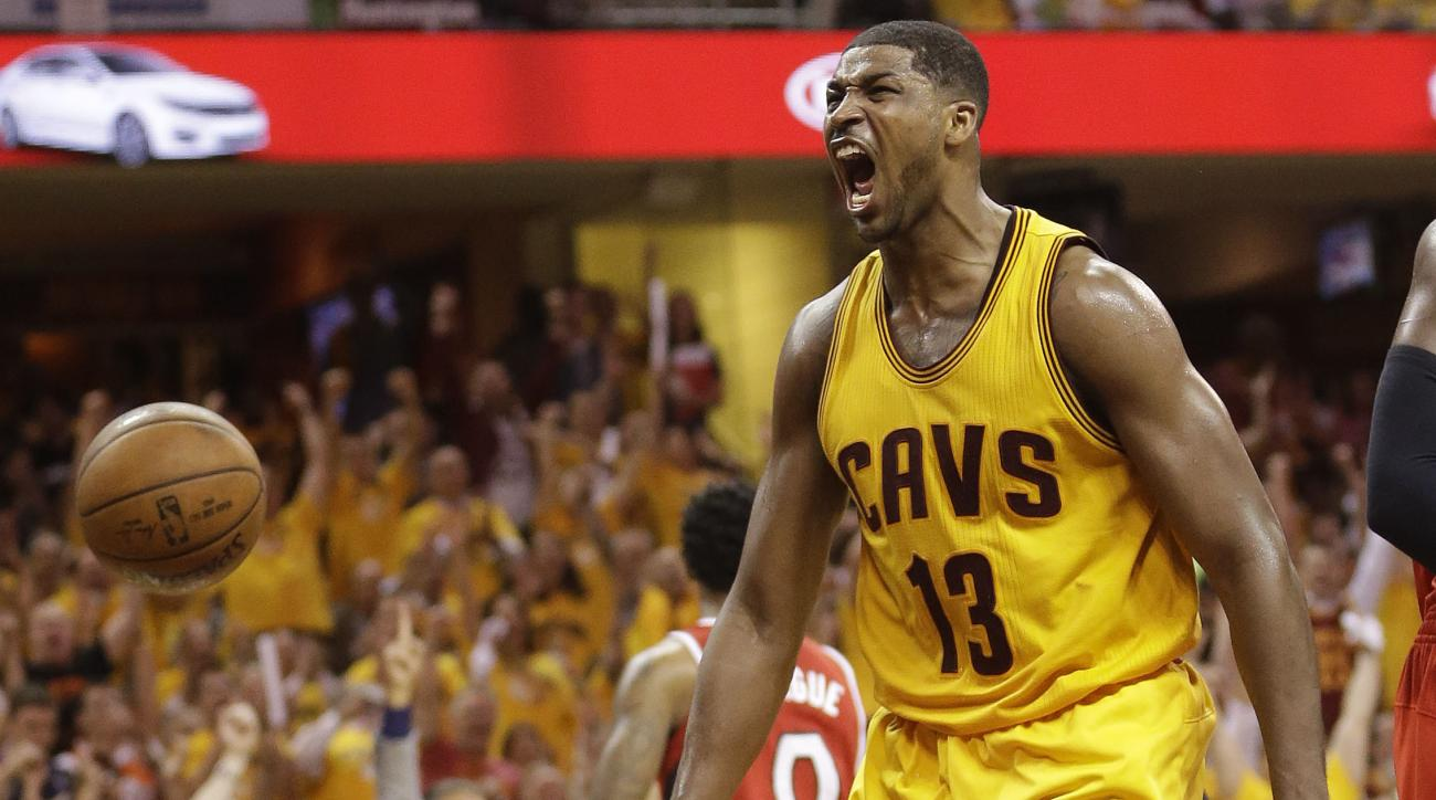 nba-rumors-news-tristan-thompson-holdout-cleveland-cavaliers