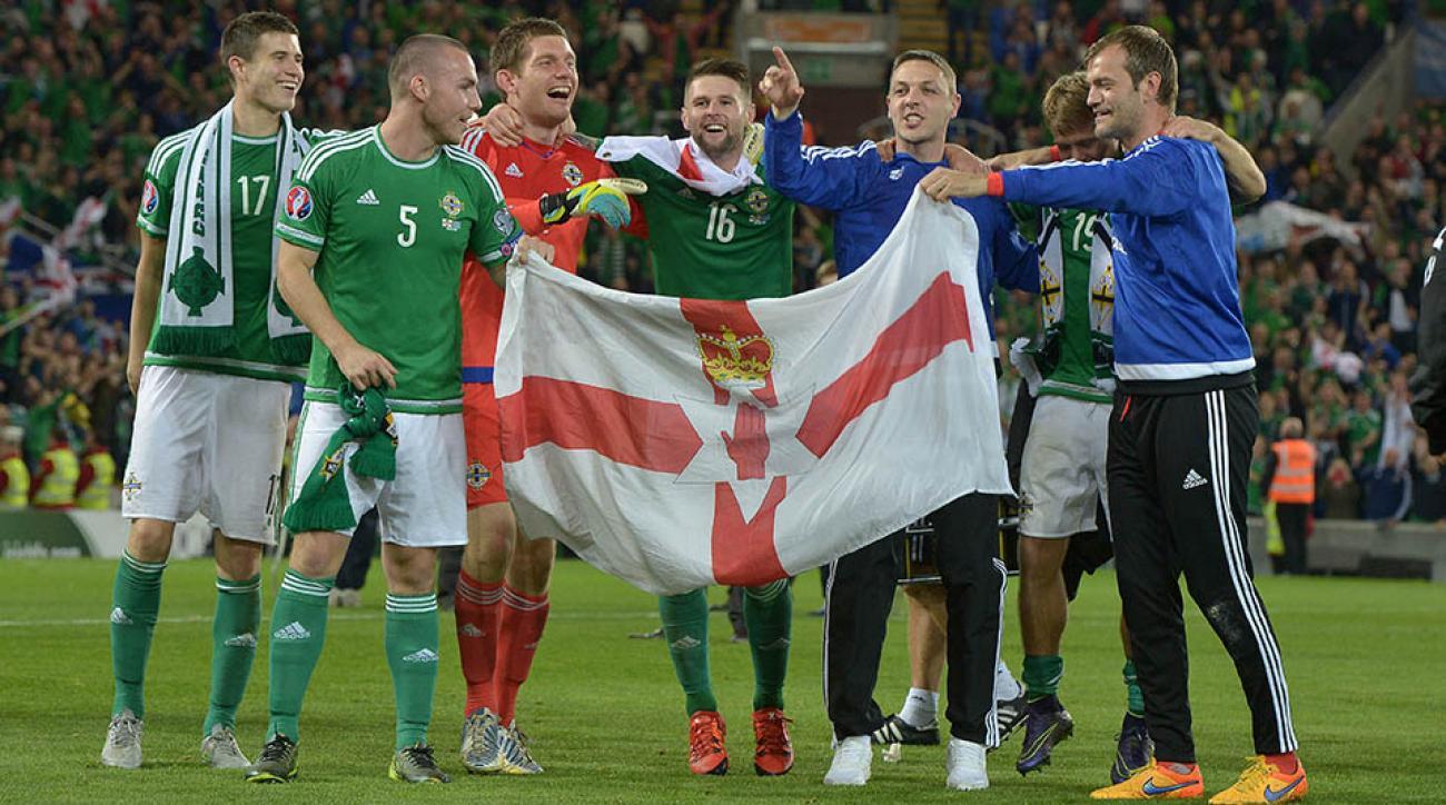 northern ireland european championship qualify