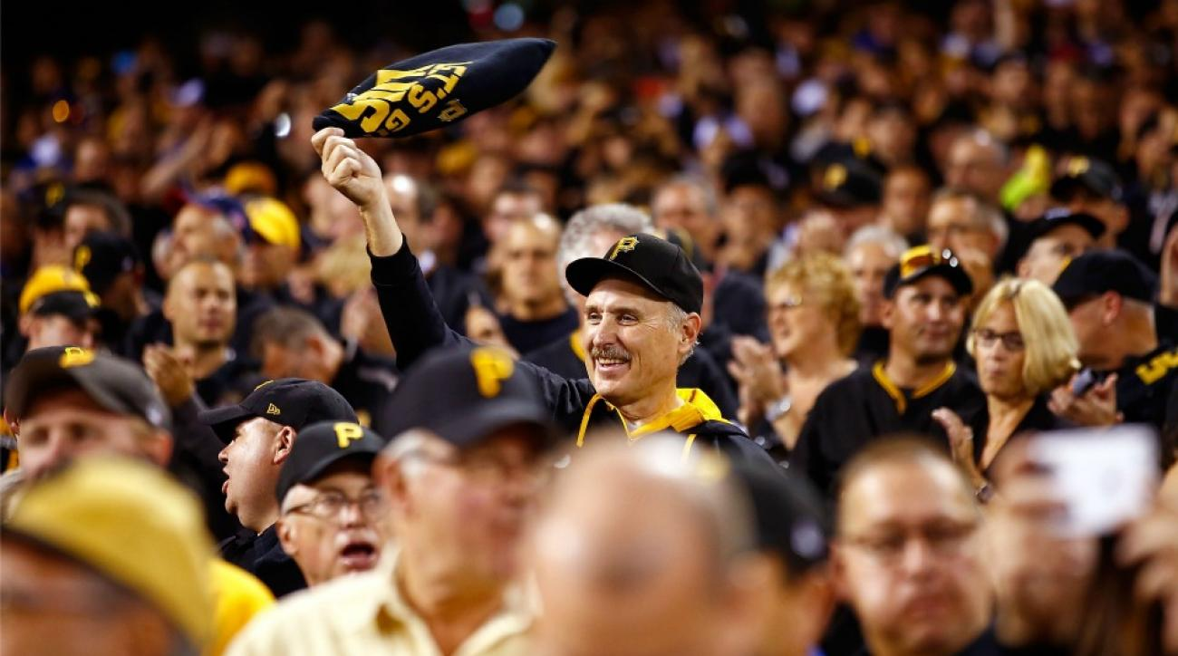 Pittsburgh Pirates fan fixes 2015 World Champs tattoo