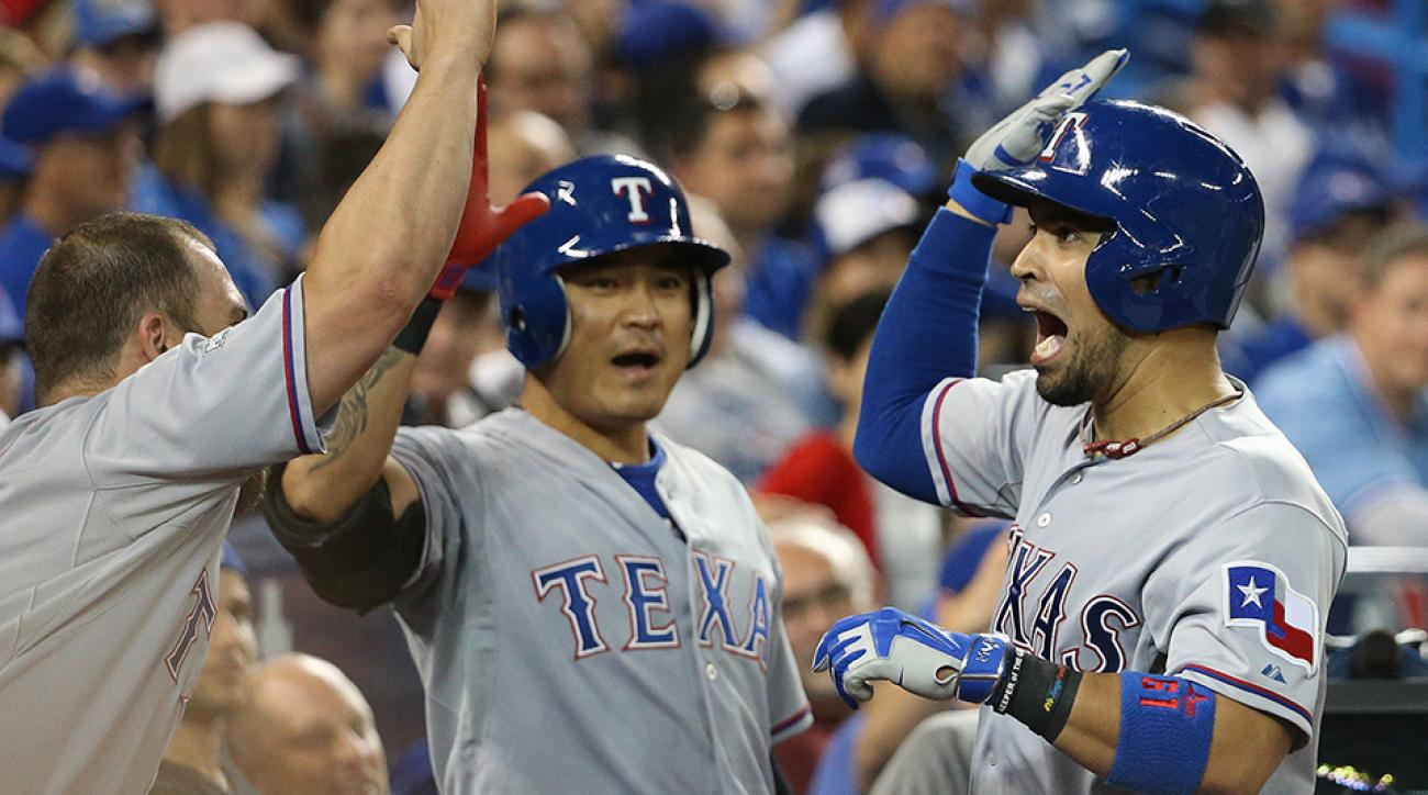 rangers-beat-blue-jays-game-1-robinson-chirinos