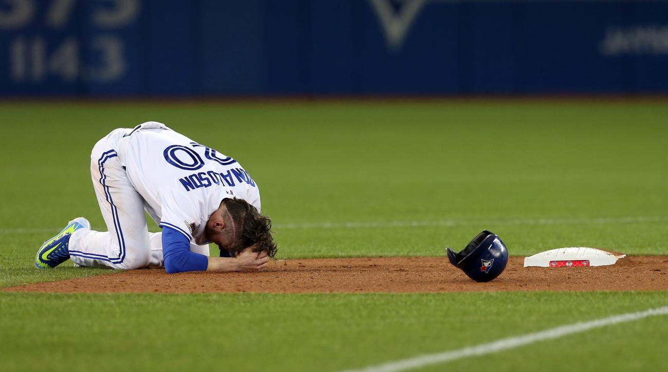toronto blue jays josh donaldson head injury