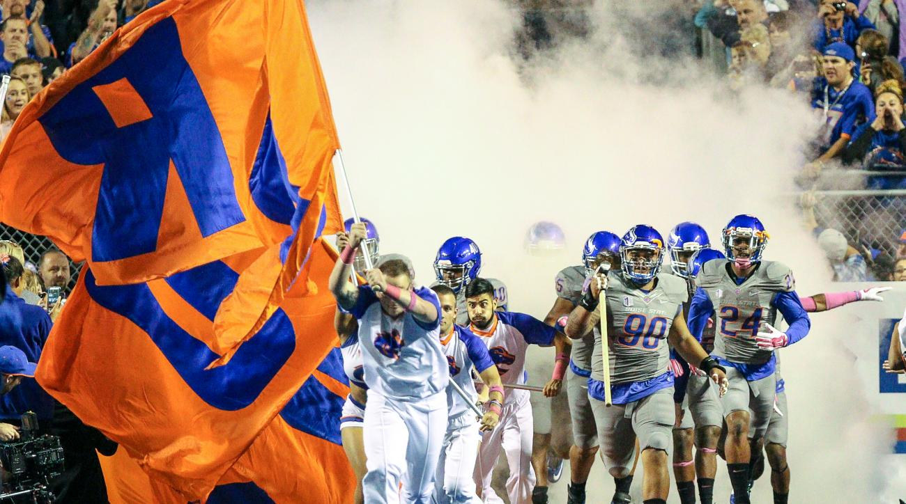 How to watch Boise State vs. Colorado State