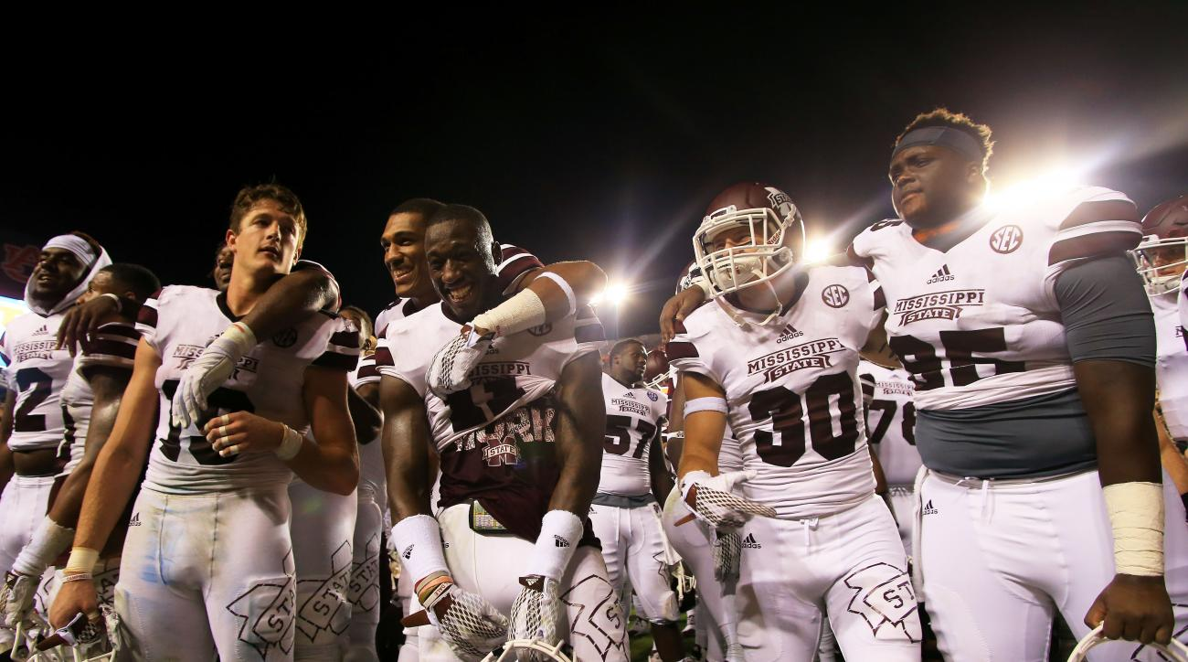 How to watch Troy vs. Mississippi State