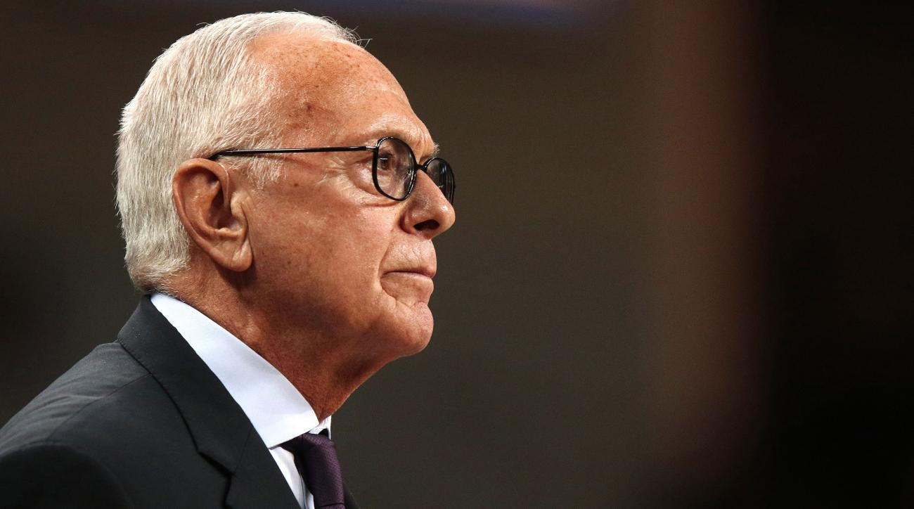 smu basketball scandal larry brown appeal penalty