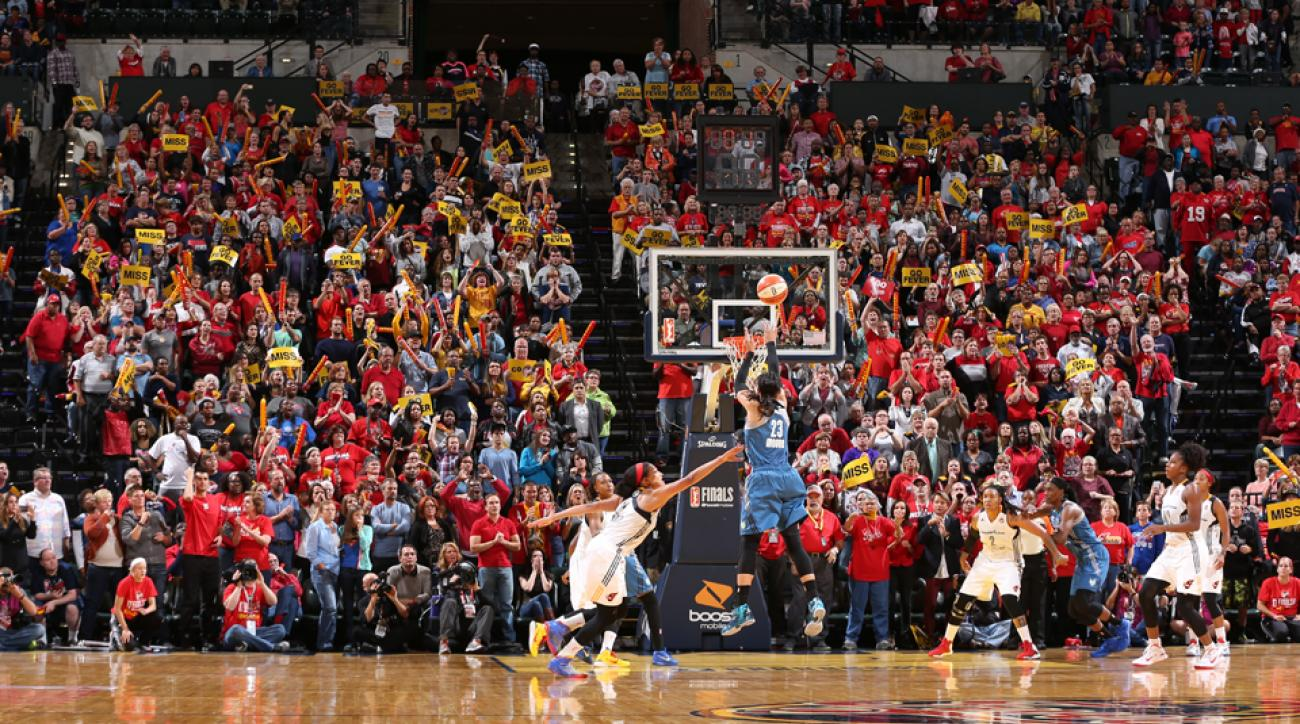 maya moore wnba finals buzzer beater video