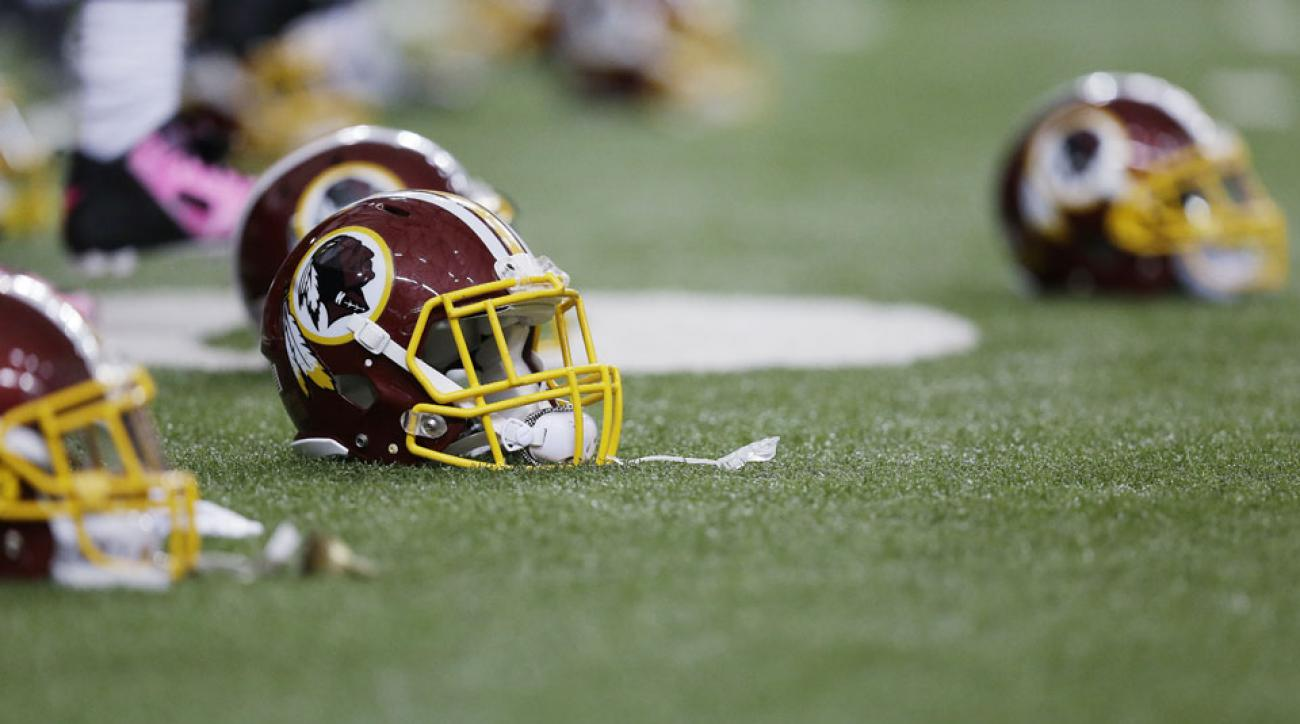 "California public schools ban use of name ""Redskins"""