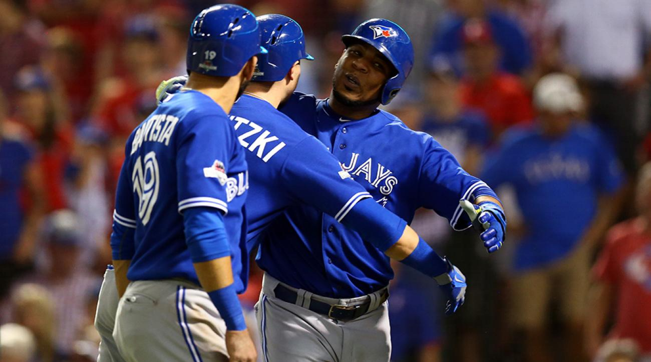 toronto blue jays texas rangers alds game 3 winner