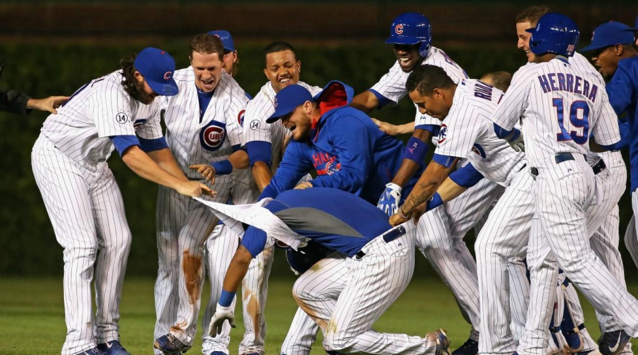 Chicago Cubs World Series could come before hell freezes ove