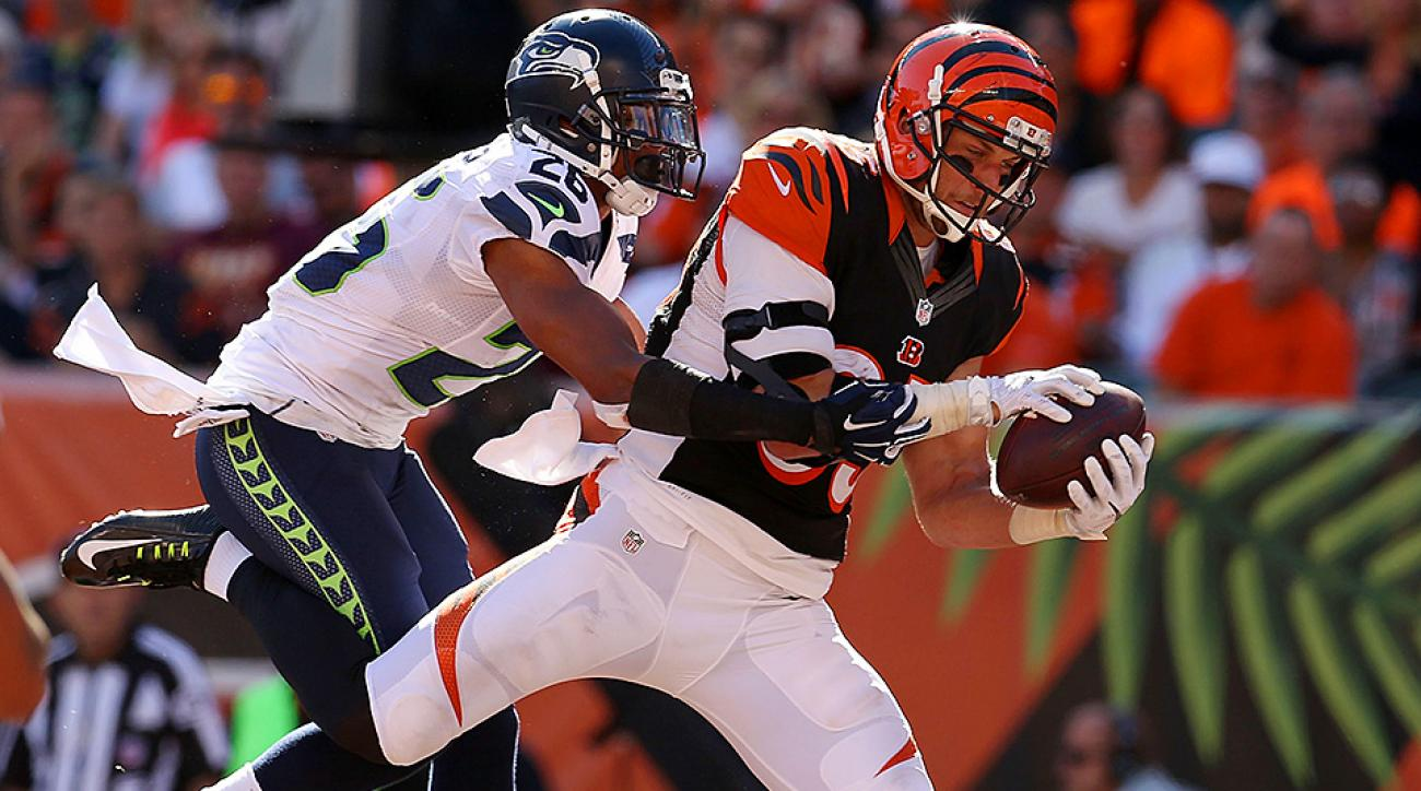 Cary Williams Seahawks 2015