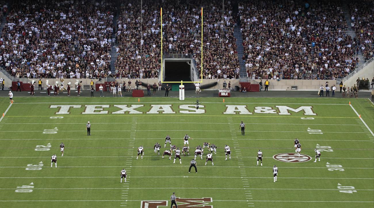 How to watch Alabama vs. Texas A&M