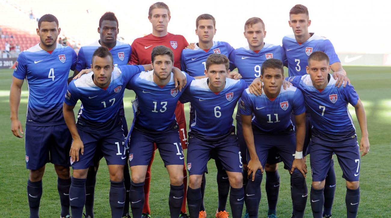 USA U23 men's national team