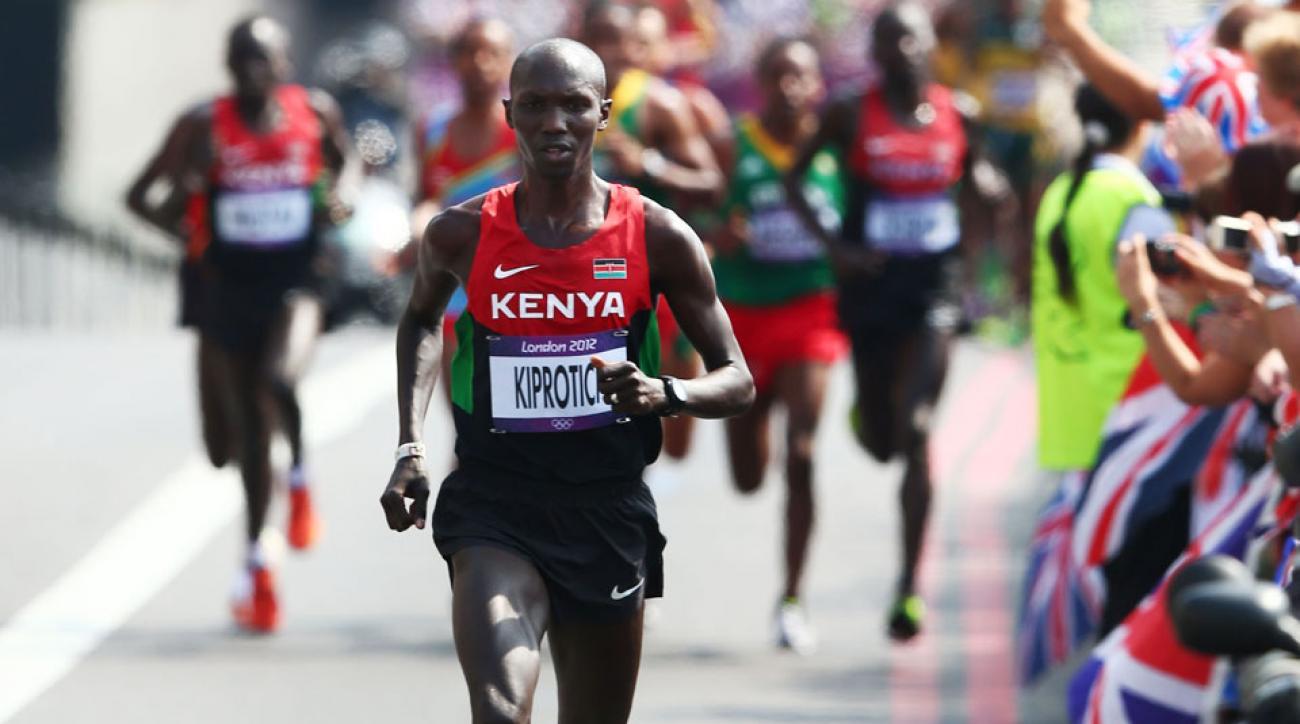 kenya olympic marathon trials february rio 2016