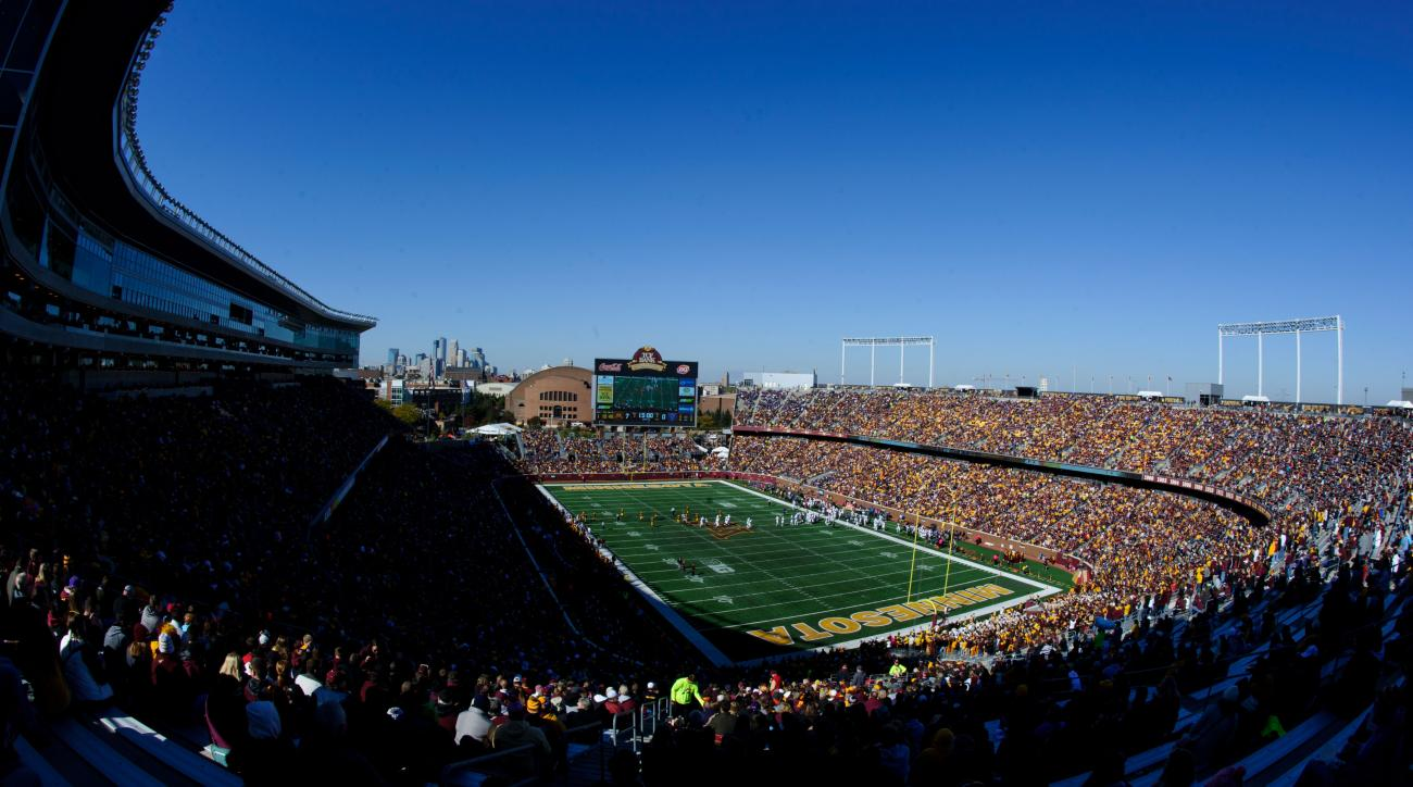 minnesota gophers football players sexual assault allegations