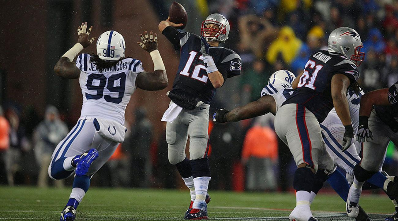 How Colts can stop Tom Brady in Sunday Night Football Deflategate rematch