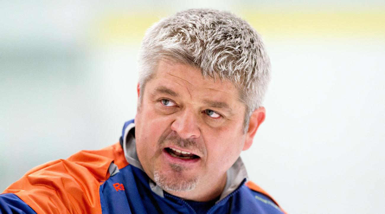 todd mclellan north america world cup coach