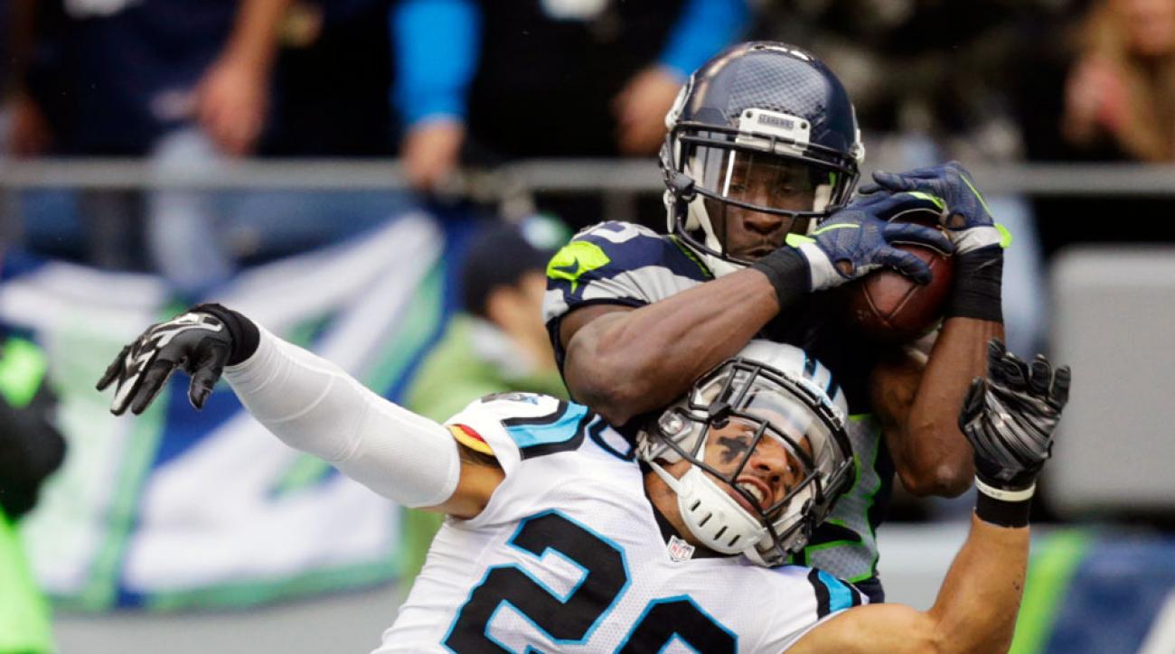 Seattle Seahawks flea-flicker Ricardo Lockette touchdown video