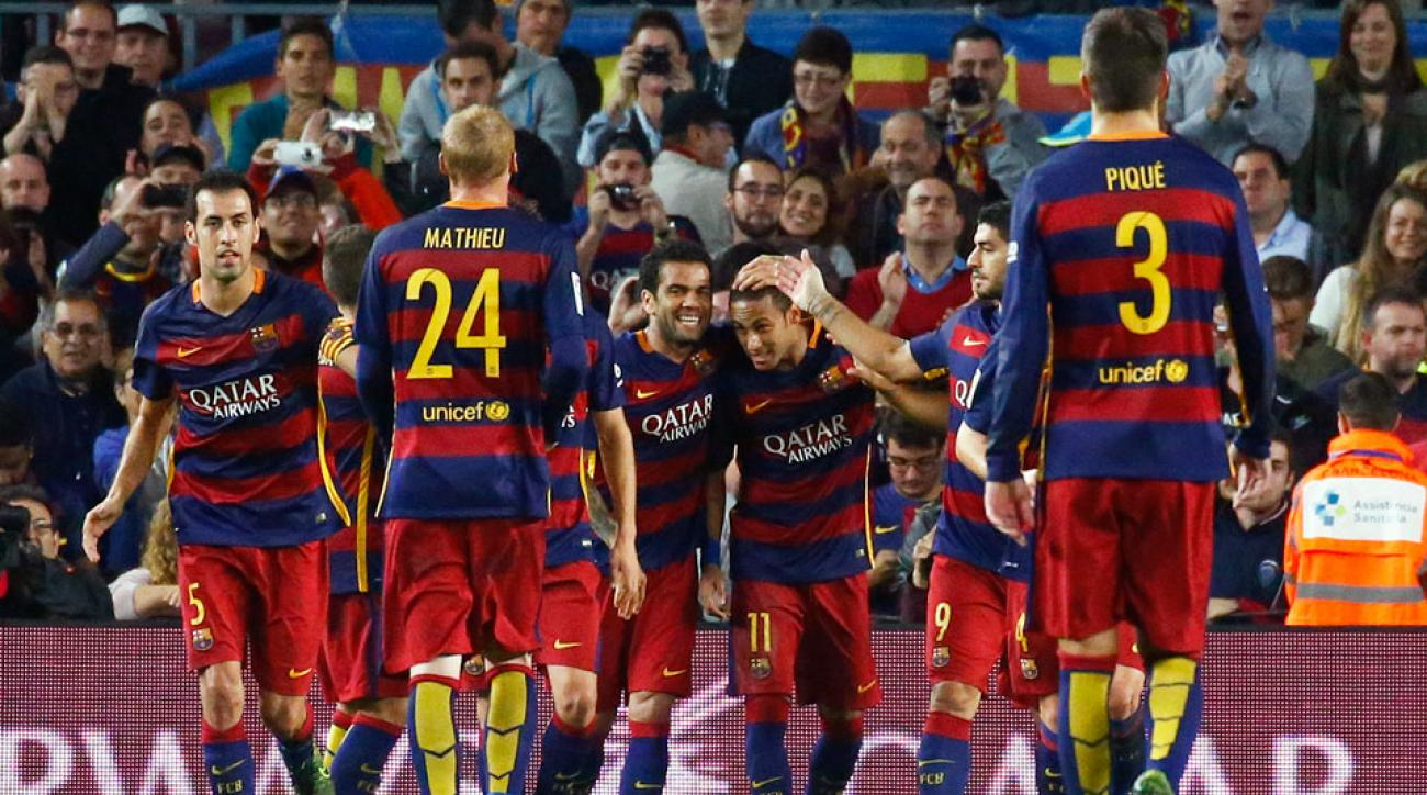 Barcelona Bate watch online live stream
