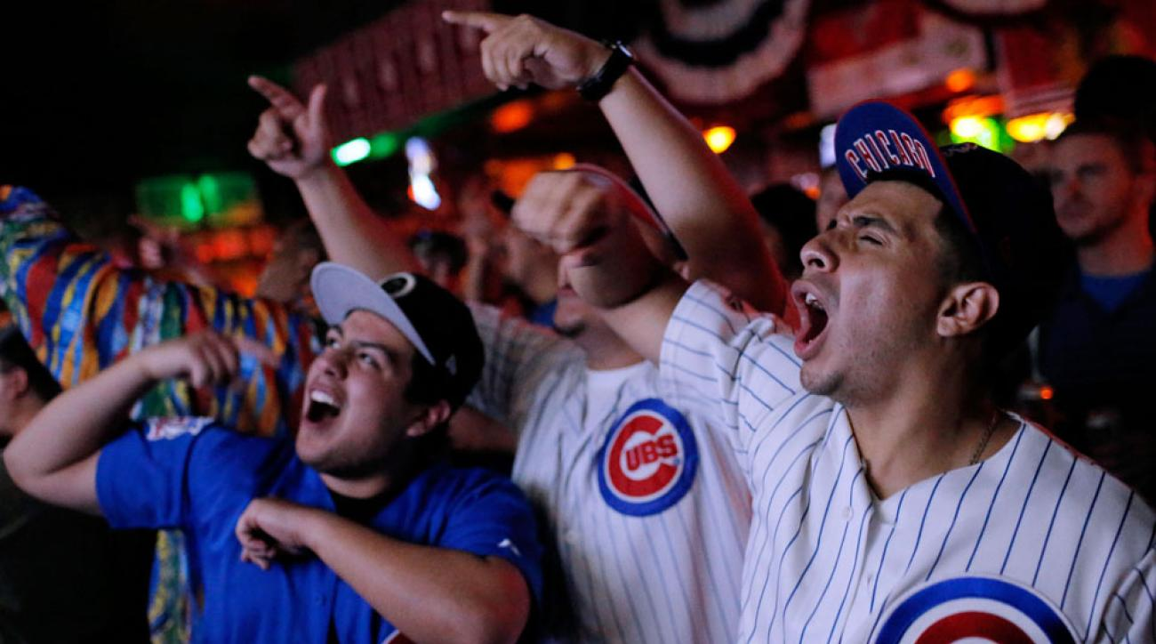 mets cubs song troll new york nlcs bars