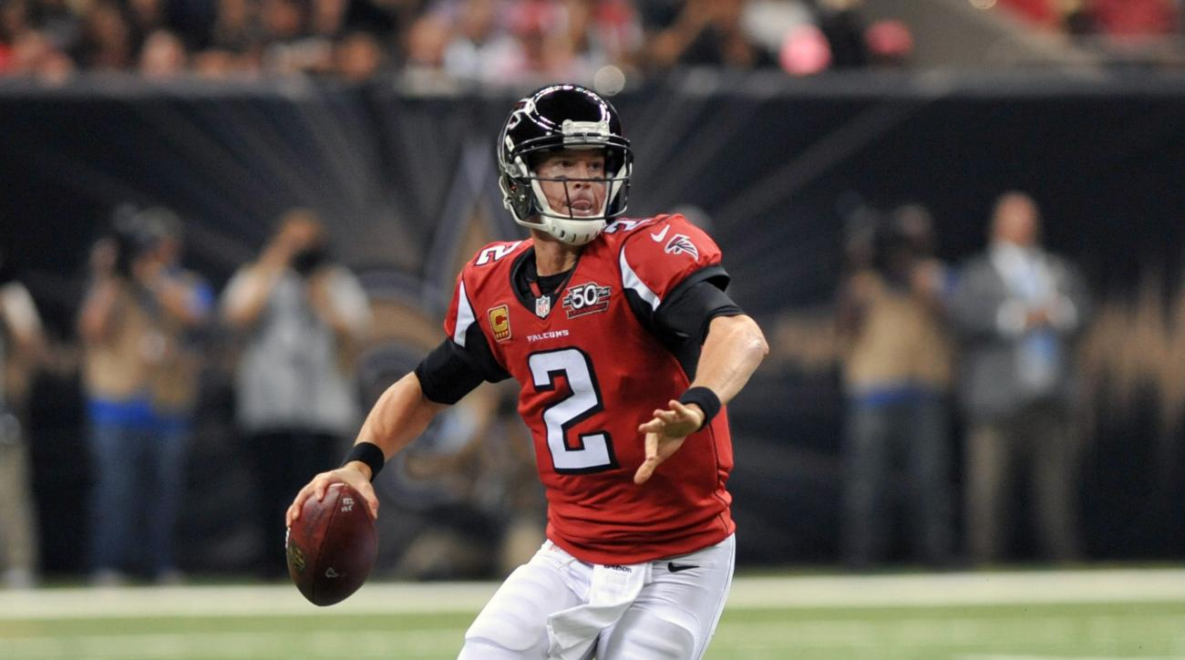 How to watch Falcons vs. Titans