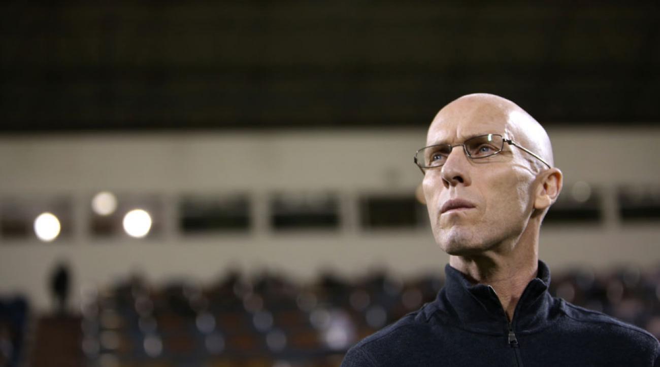 bob bradley coaching stabaek rumor