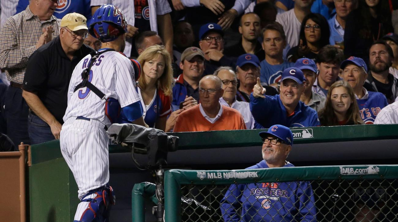 david ross cubs mets playoffs forgets count