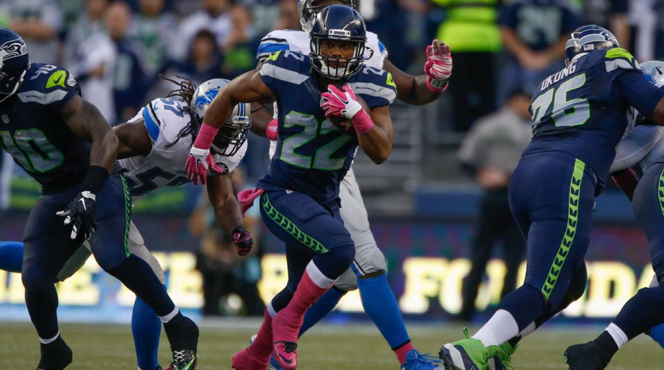 fred jackson seattle seahawks will play vs san francisco 49ers