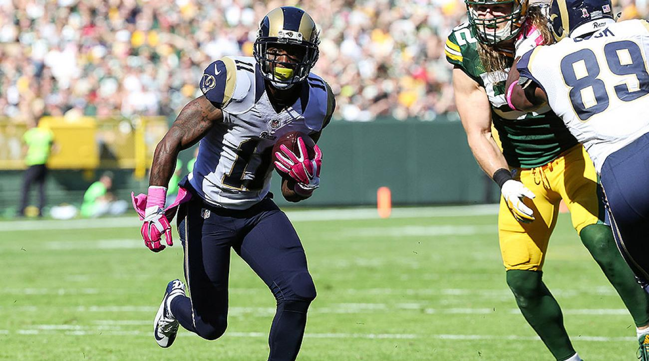 Fantasy football Week 7 start or sit: Matchups, sleepers, impact free agents, lineup advice