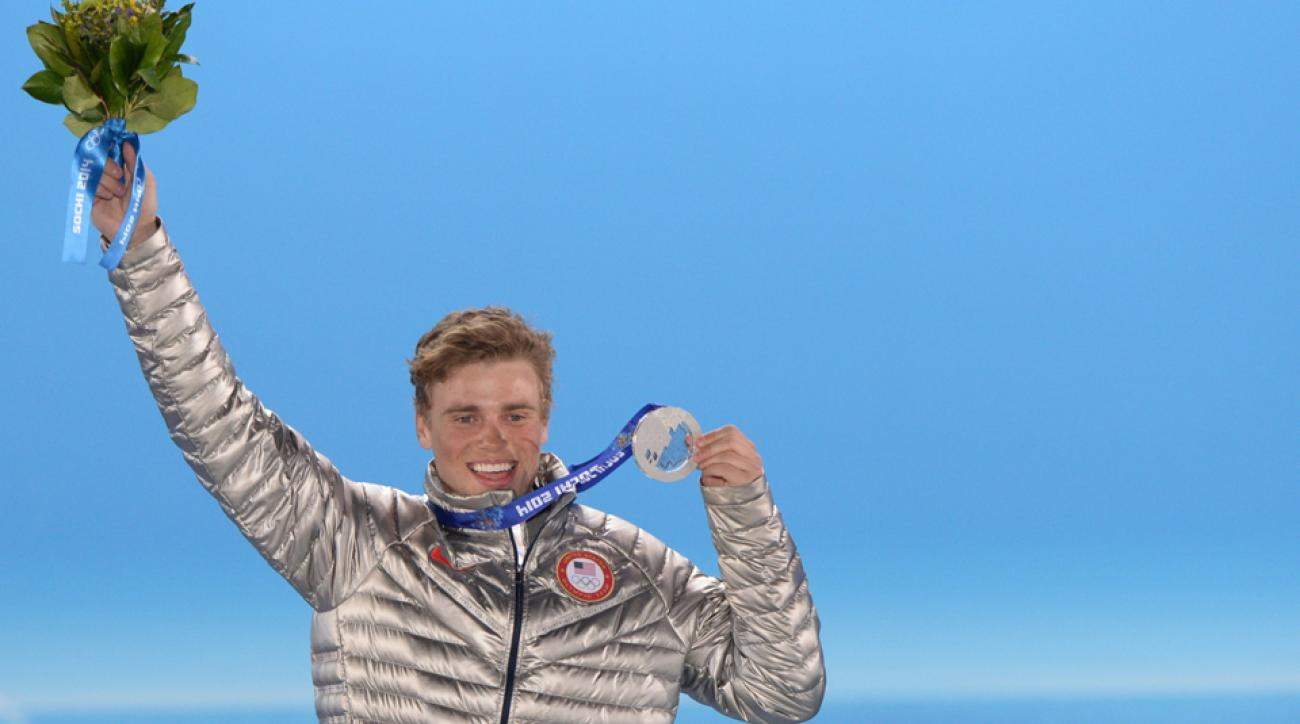 gus kenworthy olympics comes out gay