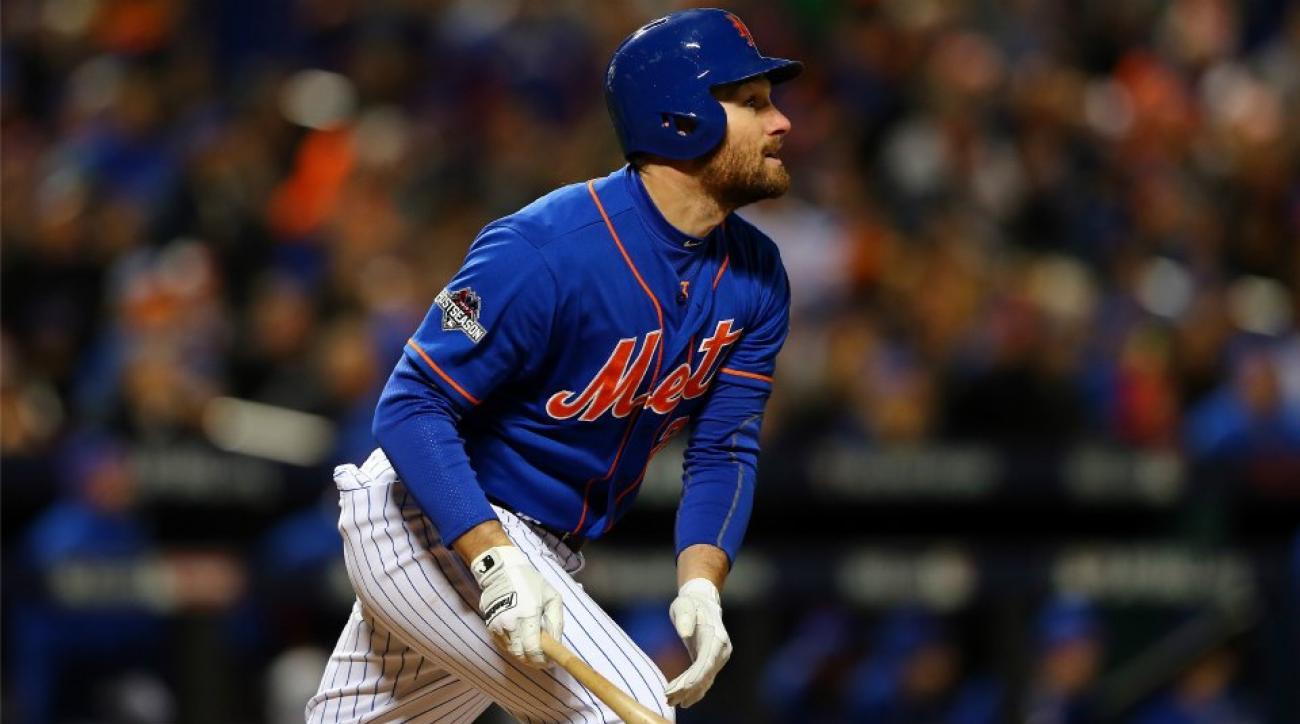New York Mets' fans adjust Daniel Murphy's Wikipedia page