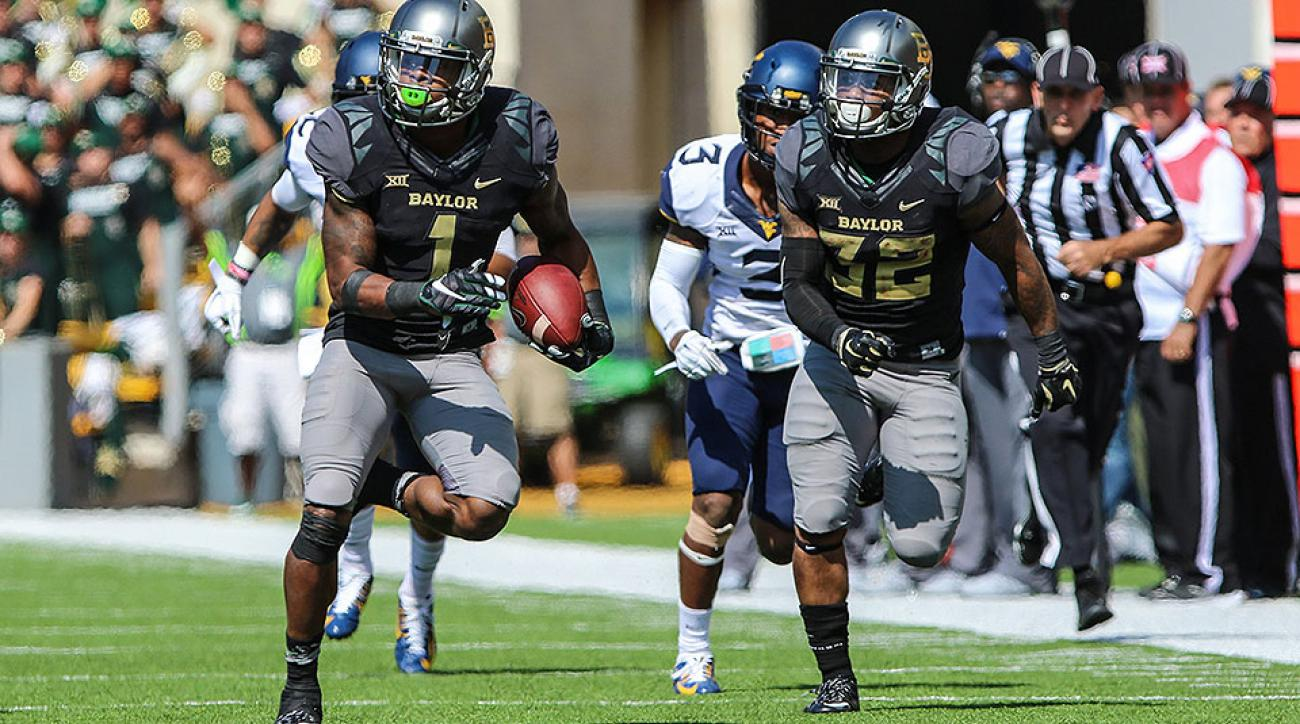 NFL draft podcast: Corey Coleman, Paxton Lynch and more top 2016 prospects