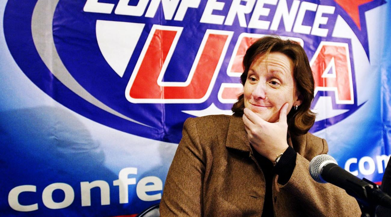 judy macleod conference usa